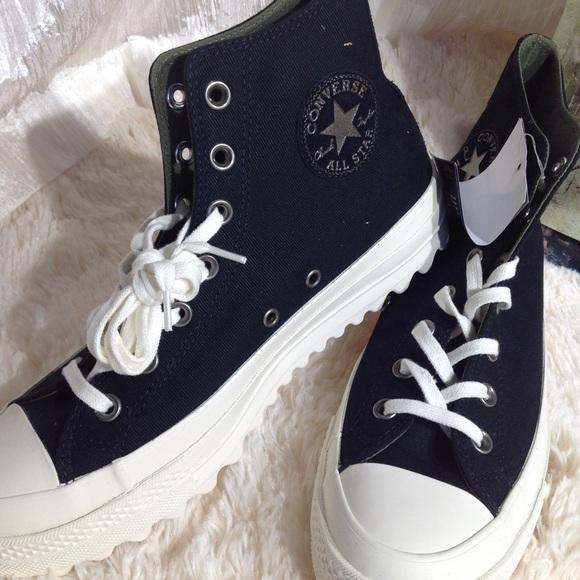 Converse Shoes   Ripple Precious Metal